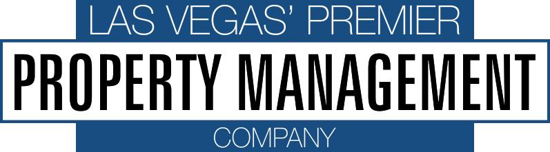 las vegas premier property management company